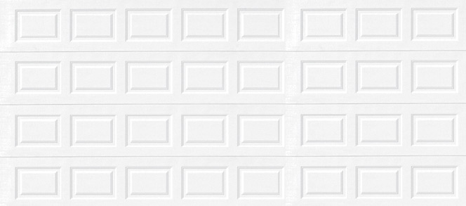 Garage Doors Panel Designs