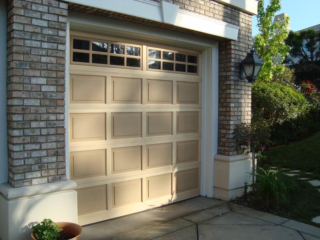 Garage Doors, Residential and Commercial - Clopay® Door