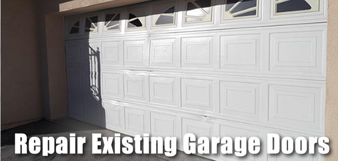 Welcome To Master Garage Doors ...